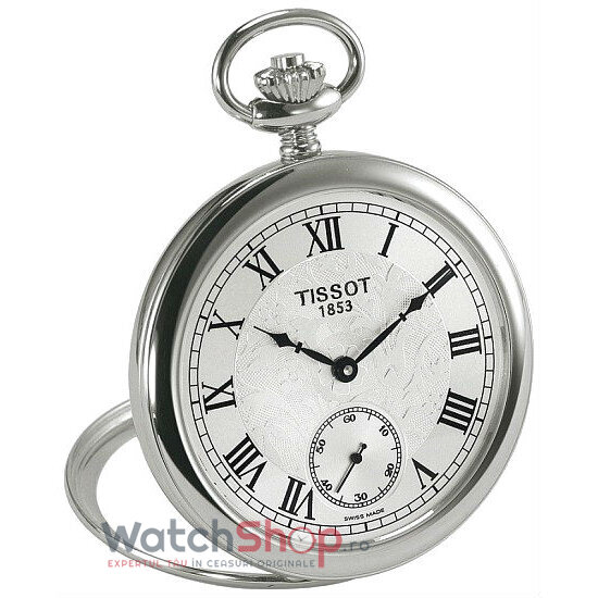 Ceas Tissot T-POCKET T86.6.700.33 Stand Alone