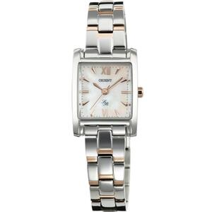 Ceas Orient CONTEMPORARY FUBUL001W Lady Rose