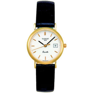Ceas Tissot T-GOLD T71.3.127.11 Oroville 18k Gold