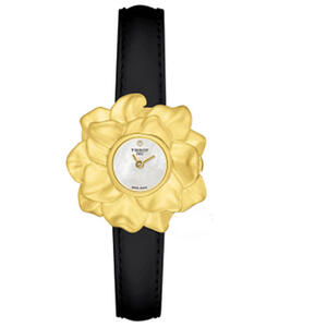 Ceas Tissot T-GOLD T71.3.148.76 Water Lily 18k Gold
