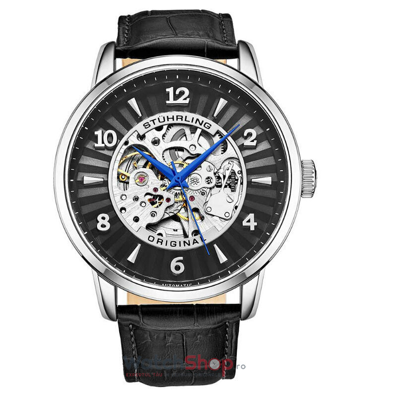 Ceas Stuhrling LEGACY 3973.1 Automatic