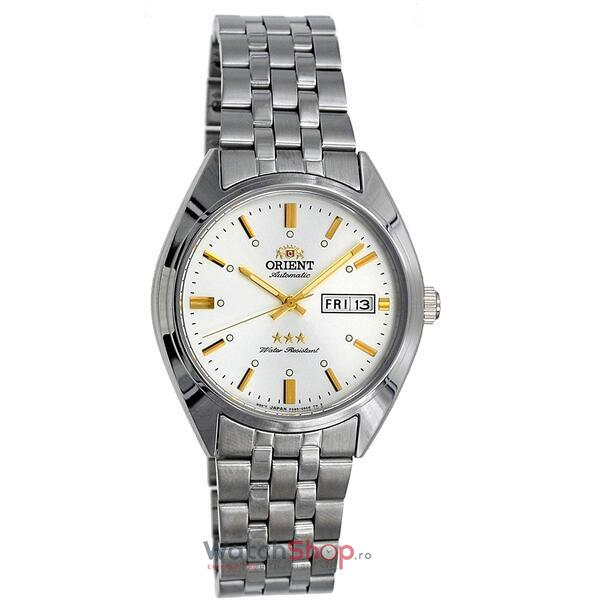 Ceas Orient THREE STAR RA-AB0E10S Automatic