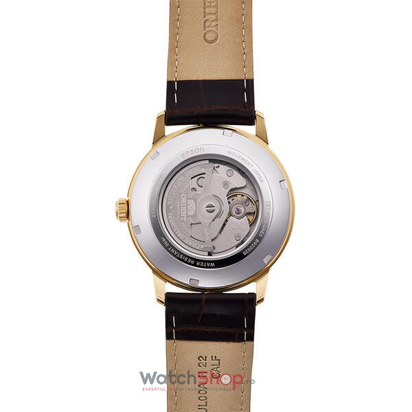 Ceas Orient SPORTY AUTOMATIC RA-AC0F04S Automatic