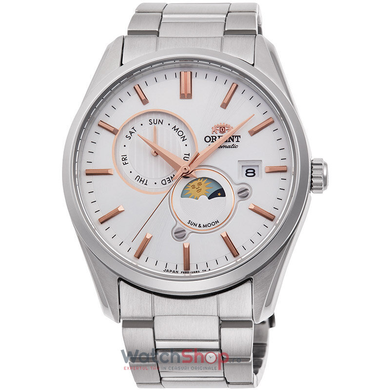 Ceas Orient CONTEMPORARY RA-AK0301S Automatic
