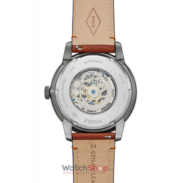 Ceas Fossil TOWNSMAN ME3181 Automatic