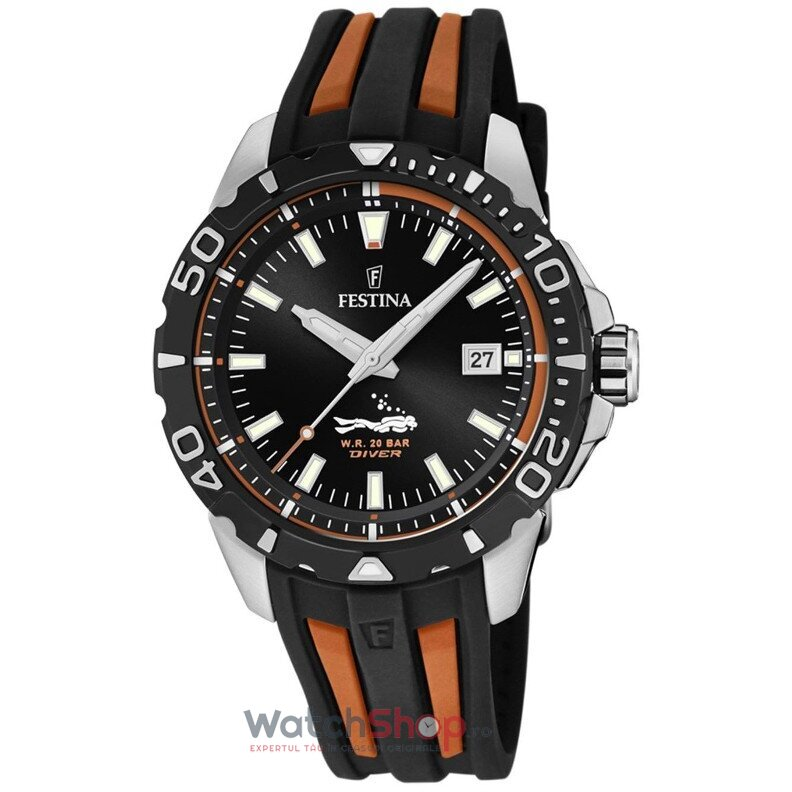 Ceas Festina THE ORIGINAL F20462/3 Diver