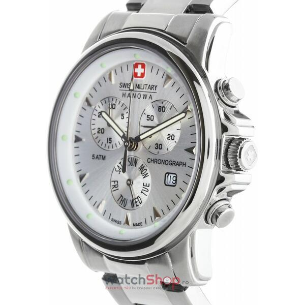 Ceas Swiss Military by HANOWA 06-5232.04.001 Recruit Chrono