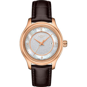 Ceas Tissot T-GOLD T924.210.76.116.00 Fascination Diamonds