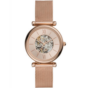 Ceas Fossil CARLIE ME3175 Automatic