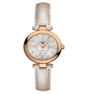 Ceas Tissot T-GOLD T917.310.76.116.00 Glamorous Diamond
