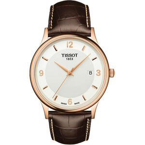 Ceas Tissot T-GOLD T914.410.76.017.00 Rose Dream