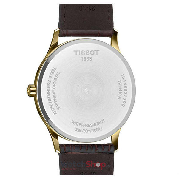 Ceas Tissot T-GOLD T914.410.46.013.00 Rose Dream
