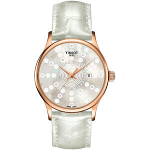 Ceas Tissot T-GOLD T914.210.76.116.01 Rose Dream Diamond