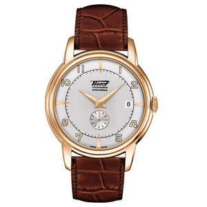 Ceas Tissot T-GOLD T904.408.76.032.00 Heritage