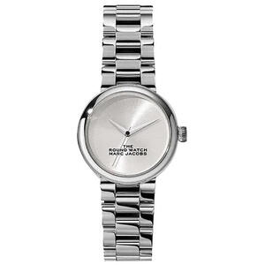 Ceas Marc Jacobs THE ROUND WATCH MJ0120179278