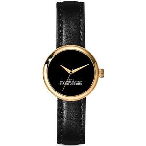 Ceas Marc Jacobs THE ROUND WATCH MJ0120179282