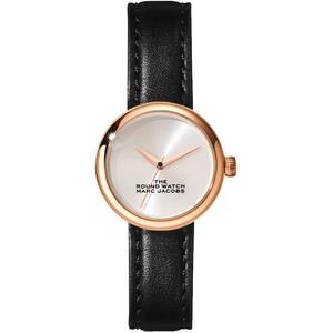 Ceas Marc Jacobs THE ROUND WATCH MJ0120179283