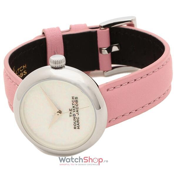 Ceas Marc Jacobs THE ROUND WATCH MJ0120179286