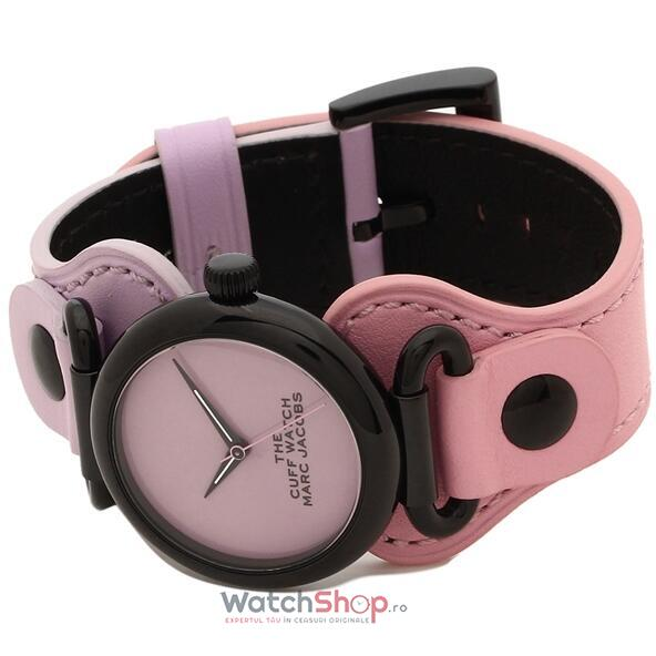 Ceas Marc Jacobs THE CUFF WATCH MJ0120179293