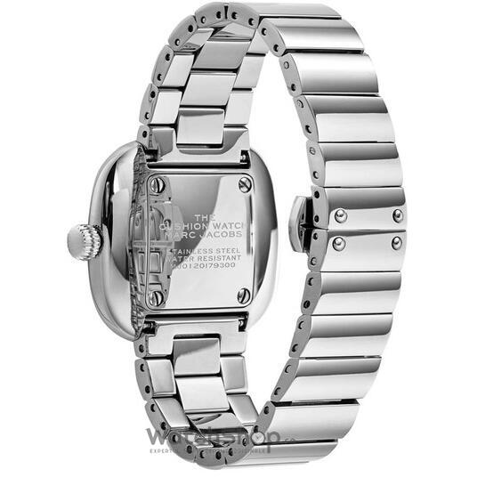Ceas Marc Jacobs THE CUSHION WATCH MJ0120179300