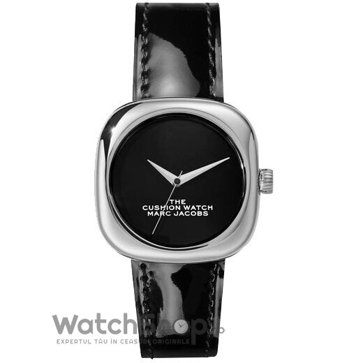 Ceas Marc Jacobs THE CUSHION WATCH MJ0120179301 ceas de dama