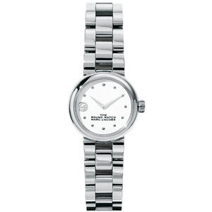 Ceas Marc Jacobs THE ROUND WATCH MJ0120184717