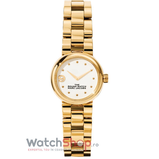 Ceas MarcJacobs THE ROUND WATCH MJ0120184718