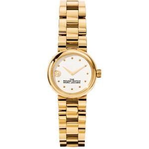 Ceas Marc Jacobs THE ROUND WATCH MJ0120184718