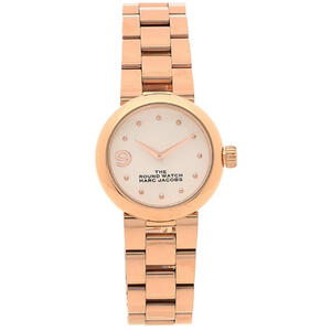 Ceas Marc Jacobs THE ROUND WATCH MJ0120184719