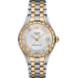 Ceas Tissot T-LADY T072.207.22.118.00 Powermatic 80