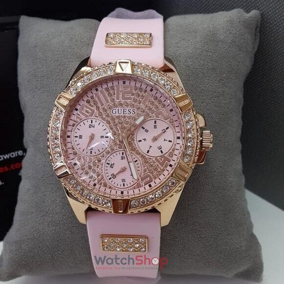 Ceas Guess LADY FRONTIER W1160L5