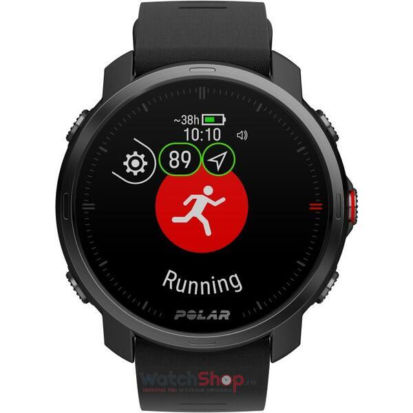 SmartWatch Polar GRIT X BLUETOOTH M/L 90081734
