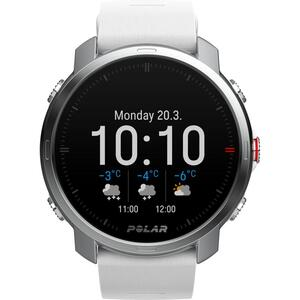 SmartWatch Polar GRIT X BLUETOOTH S/M 90081735