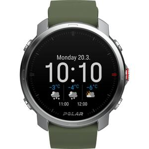 SmartWatch Polar GRIT X BLUETOOTH M/L 90081737