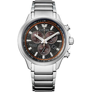 Ceas Citizen TITANIUM AT2470-85H  Eco-Drive Chronograph