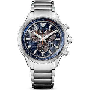 Ceas Citizen TITANIUM AT2470-85L  Eco-Drive Chronograph
