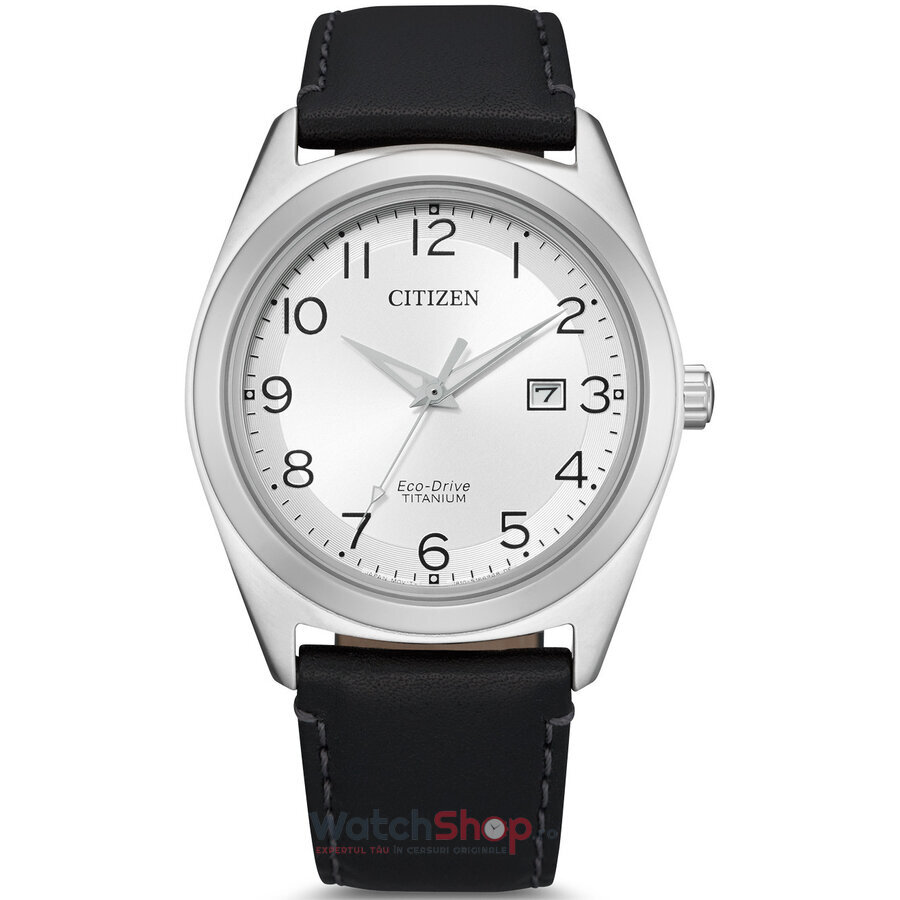 Ceas Citizen SUPER TITANIUM AW1640-16A Eco-Drive