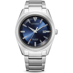 Ceas Citizen SUPER TITANIUM AW1640-83L  Eco-Drive