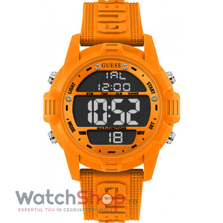 Ceas Guess CHARGE GW0050G3