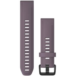 Curea (bratara) ceas Garmin QuickFit® 20 Watch Band 010-12871-00 Purple Storm