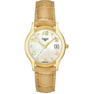 Ceas Tissot T - GOLD T71.3.132.74 Ely