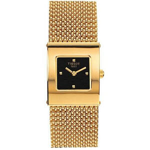 Ceas Tissot T - GOLD T73.3.326.51 Bellflower