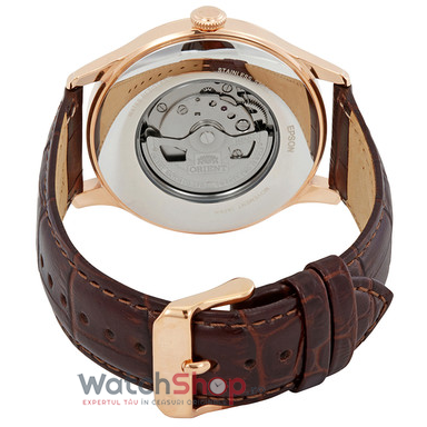 Ceas Orient CLASSIC AUTOMATIC RA-AG0012S10B Open Heart
