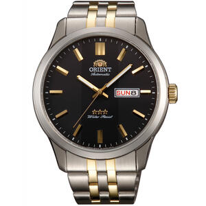 Ceas Orient THREE STAR RA-AB0011B19B Automatic