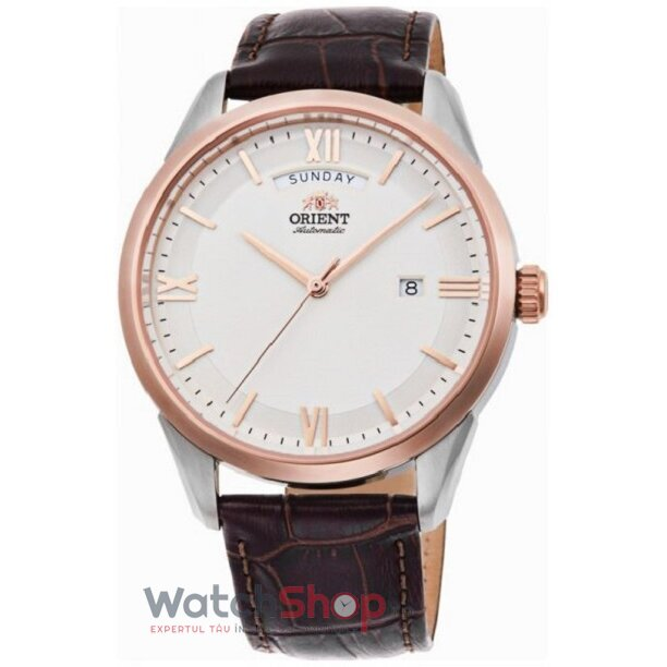 Ceas Orient CONTEMPORARY RA-AX0006S0HB Automatic