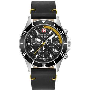 Ceas Swiss Military Hanowa FLAGSHIP RACER CHRONO 06-4337.04.007.20
