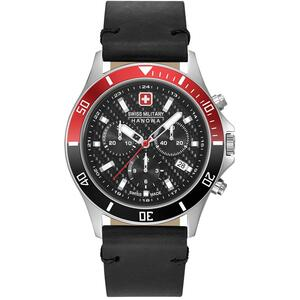 Ceas Swiss Military Hanowa FLAGSHIP RACER CHRONO 06-4337.04.007.36