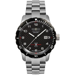 Ceas Zeppelin NIGHT CRUISE  7266-2 Automatic Set