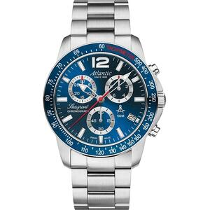 Ceas Atlantic SEASPORT CHRONO 87468.42.51