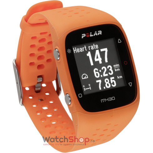 SmartWatch Polar M430 90064410